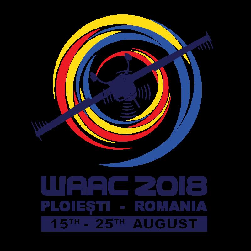 World Advanced Aerobatic Competition 2018