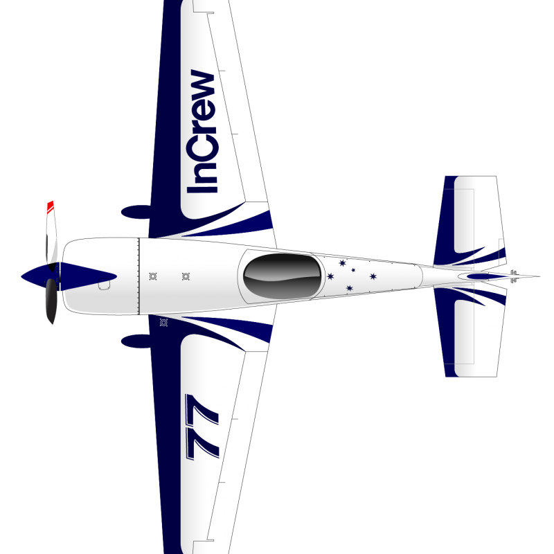 InCrew Extra 330sc